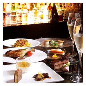 """レストラン・バーFlangeで""""コース料理を食べながら大人の婚活"""" @ Restaurant&Bar Flange~フランジ~"""